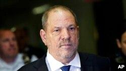 Harvi Vajnstin, holivudski producent optužen za silovanje i seksualno zlostavljanje dve žene