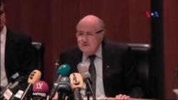 Sepp Blatter, Michel Platini bị cấm hoạt động bóng đá 8 năm