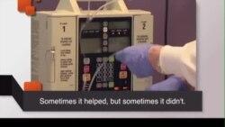 Học từ vựng qua bản tin ngắn: Chemotherapy (VOA)