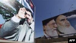 Presidenti iranian Ahmadinexhad takohet me kryeministrin libanez Hariri