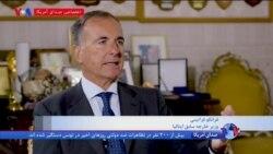 فرانکو فراتینی: بزرگترین مشکل توافق هستهای، بازگذاشتن دست ایران و اجازه مخفی کاری آنهاست