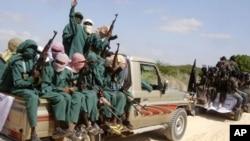 Al-Shabaab oo Qabsatay Dhusamareeb