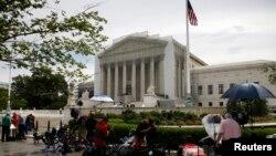 La Corte Suprema de Justicia decidirá sobre varios casos importantes en esta semana. Añade una sesión más para este martes.