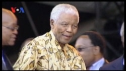 Nelson Mandela: Leader, Liberator, Legend (VOA On Assignment Dec. 13)