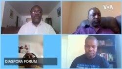 LiveTalk: Diaspora Forum - Mpandula 9, 2020
