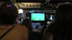 Bar Garota de Ipanema