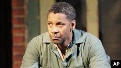 "Denzel Washington igra glavnu ulogu u filmu ""Unstoppable"""