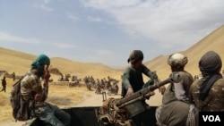 افغان حکومت وایي پاکستان د طالبانو ملاتړ کوي