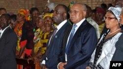 Dialogue en RDC: l'abbé Donatien Nshole de la Cenco joint par Nathalie Barge