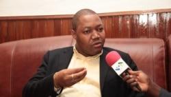 """Legado de JES: """"Deixa um país pacificado e unido"""", diz Luther Rescova - 1:30"""