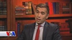 Karimovdan keyingi O'zbekiston