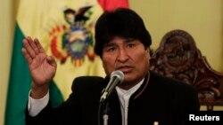 Bolivia exige acceso al mar y pide a la CIJ obligue a Chile a cumplir su promesa.