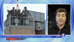 ادامه حملات داعش به بیجی در شمال بغداد