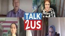 TALK2US: Driverless Cars