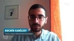 Nəcmin Kamilsoy: Dövlət Departamentinin hesabatında vətəndaş cəmiyyətinə qarşı məhdudiyyətlər detallı əks etdirilib