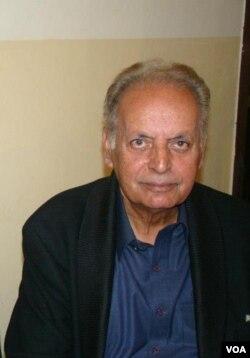 Chacha Ji - Mustansar Hussain Tarar