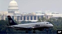 Aturan penerbangan yang ketat menyusul serangan 11 September 2001 berangsur-angsur melonggar. (Foto: Dok).