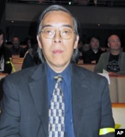 六四民运领袖吴仁华
