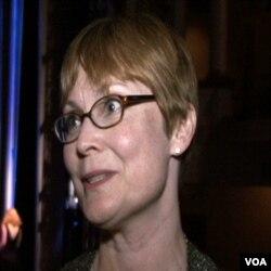 Anita Maynard Losh, direktorica umjetničkog programa Arena Stage