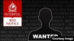 Buronan Indonesia, Indra Budiman dan Sai Ngo, masuk dalam daftar Interpol Red Notice (ilustrasi).