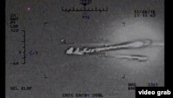 Hải quân Mỹ nói video Iran phóng phi đạn do một máy bay trực thăng Seahawk quay được vào ngày 26 tháng 12.