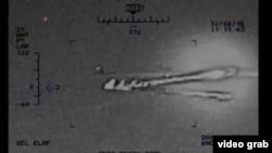 iran missile video