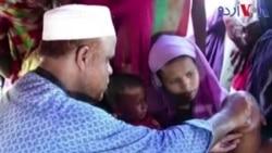 روہنگیا پناہ گزینوں کے لیے ہیضے کی حفاظتی ویکسین کی مہم