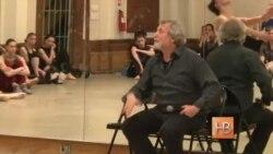 Балет Эйфмана в Нью-Йорке: американская классика в русской интерпретации