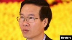 """Võ Văn Thưởng tuyên bố đảng cộng sản """"không sợ đối thoại, không sợ tranh luận."""""""