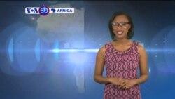 VOA60 AFRICA - NOVEMBER 14, 2014