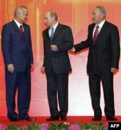 Rossiya regionda hamon katta siyosiy kuchga ega