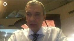 Павел Латушко: Оппозиция в Беларуси – не антироссийская