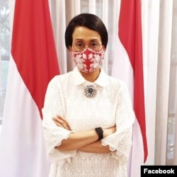 Menteri Keuangan RI Sri Mulyani Indrawati. (Foto: Facebook/Sri Mulyani Indrawati)