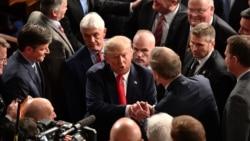 Tramp: Amerika ponovo poštovana zemlja