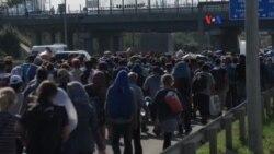 ONU pide a Europa sistema de registro para refugiados