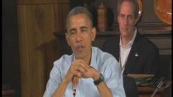 2012-05-19 粵語新聞: 八國集團領袖在全球安全問題上有共同立場