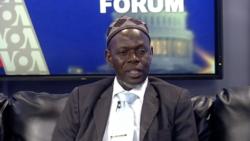 Dernier hommage à l'Imam centrafricain Oumar Kobine Layama