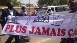 Les victimes du régime Habré accusent les autorités judiciaires d'indifférence