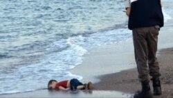 Tima Kurdi - obiteljska tragedija inspirira aktivizam za izbjeglice