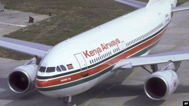 Kenya Airways thông báo ngưng các chuyến bay đến Liberia và Sierra Leone bắt đầu vào ngày thứ Ba