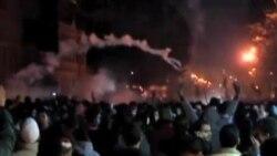 埃及两名抗议者在苏伊士市冲突中死亡