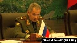 """Міністр оборони Росії хвалився створенням """"військ інформаційних операцій"""""""