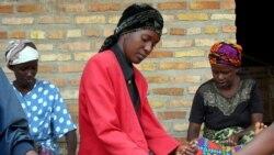 Umugore wo mu Cyaro mu Rwanda Abayeho Gute?