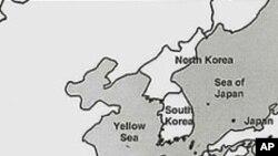 미국 의회 소속 회계감사원의 보고서: 동해를 '일본해'(Sea of Japan)로 표기