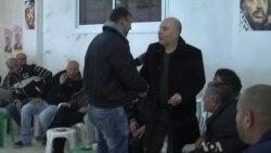 Israel Releases 3rd Group of Palestinian Prisoners
