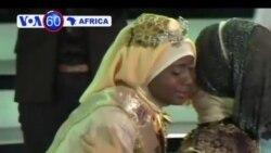 VOA60 Africa - September 19, 2013