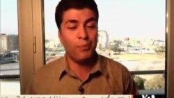 گفتگوی علی جوانمردی با چند تن از اعضای ارتش آزاد سوریه