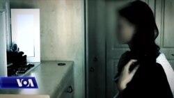 Dëshmia e një viktime të dhunës në familje