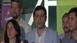 埃爾多安贏得土耳其總統選舉