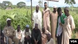 Леви примусили цих людей стати переселенцями